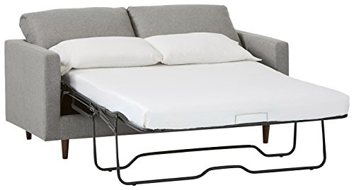 Rivet Revolve Modern Sofa Bed, 70