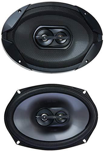 JBL Gt7-96 Gt7 Series 6'x9' 3-Way Car Speakers