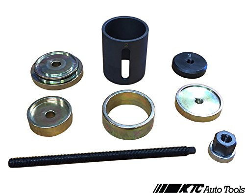 BMW Rear Subframe Differential Front Bushing Tool Set (F01, F02, F04, F06, F07, F10, F13, (Subframe Set)