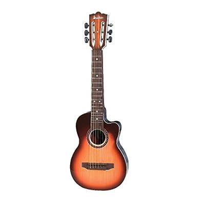 Lightahead Folk Guitar Plucked Metal String