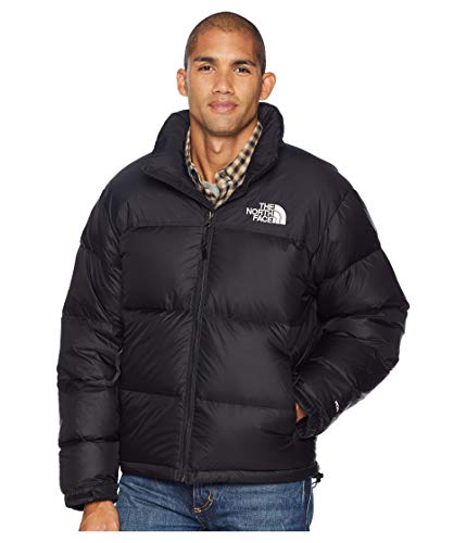 The North Face 1996 Retro Nuptse Jacket - Men's TNF Black 2X-Large
