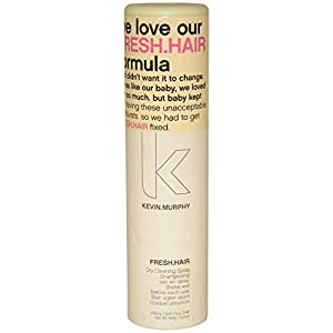Amazon.com: Kevin Murphy Fresh Hair Dry Cleaning Spray, 8