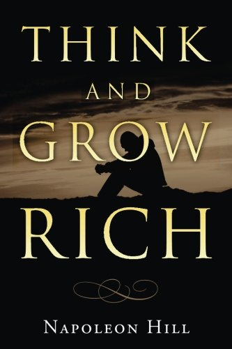 Think Grow Rich Napoleon Hill product image