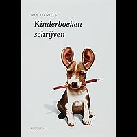 Kinderboeken schrijven (De schrijfbibliotheek)