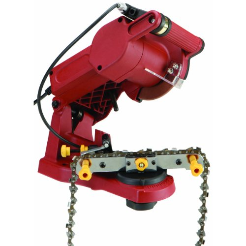 Electric Chain Saw Sharpener by Chicago Electric Power Tools