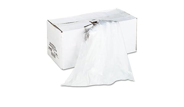 Amazon Com Universal High Density Shredder Bags 56 Gal Capacity