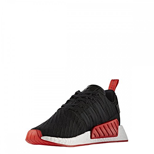 adidas Originals core core NMD Core Black ftwr R2 Red PK core red Black ftwr white white rrdUq8p