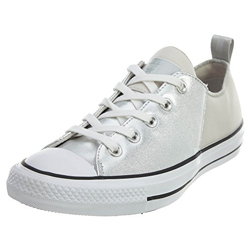 7825329b4e40 durable service Converse Womens Chuck Taylor All Star Abbey Ox Low Sneaker