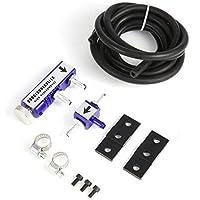 Ajustable 1-30 PSI Racing Turbo Manual MT Turbo / Turbocompresor Boost Controller Kit Turbo