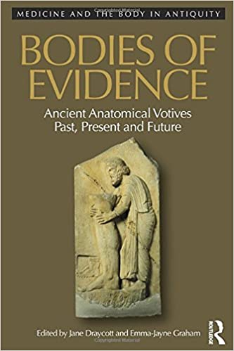 Amazon bodies of evidence ancient anatomical votives past bodies of evidence ancient anatomical votives past present and future medicine and the body in antiquity 1st edition publicscrutiny Choice Image