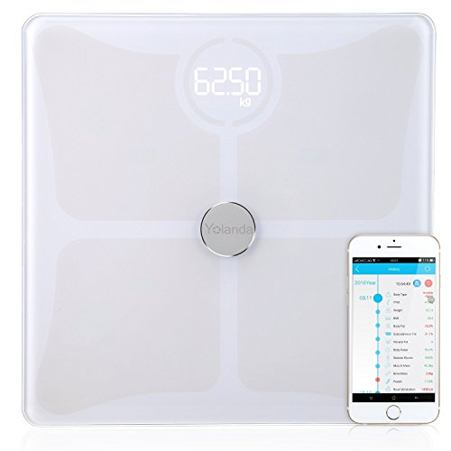 Weight Composition Monitor Accurate Measurement product image