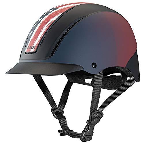 (TROXEL Performance Headgear Troxel Spirit Freedom Helmet Freedom Medium)