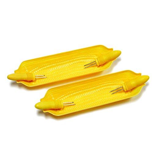 corn butter dish - 1