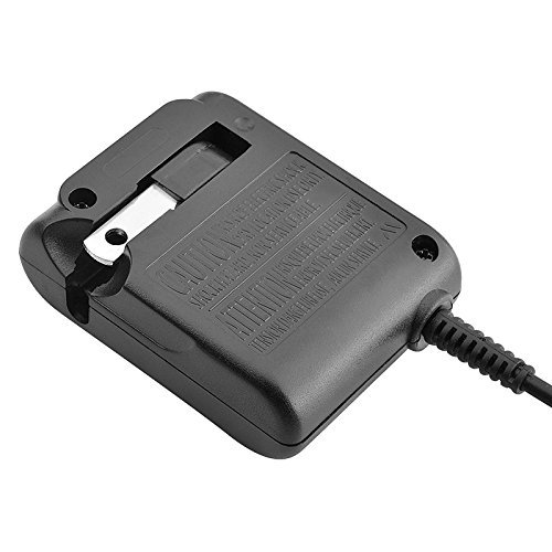GameStop Universal GBA AC Adapter for SP, Micro & Nintendo DS