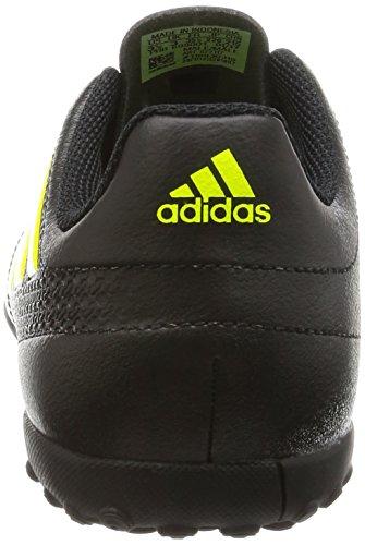 adidas Ace 17.4 Tf J, Botas de Fútbol Unisex Niños Varios colores (Ftwbla/Amasol/Negbas)