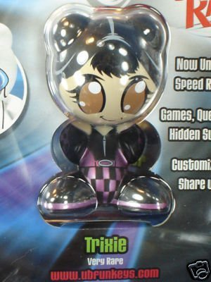 Speed Racer Funkeys - Trixie [Very Rare]