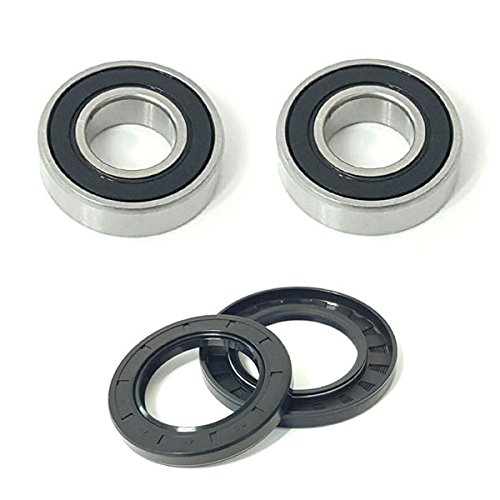 1999-2007 Yamaha Road Star XV1600 Front Wheel Bearing and Seal Kit (2005 Yamaha Road Star)