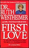 First Love, Ruth K. Westheimer and Nathan Kravetz, 0446342947