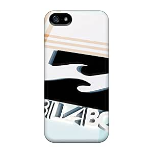 Iphone 5/5s CwA10322XZWs Allow Personal Design Vivid Billabong Series Perfect Hard Phone Cases -JasonPelletier