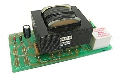 Aprilaire 4238 Circuit Board