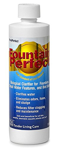 Fountain Perfect Biological Fountain Treatment, 12 oz. by Fountain Perfect (Image #2)