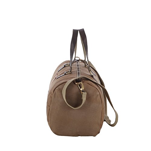 Rada Nature Reisetasche 'Hollywood Boulevard' khaki