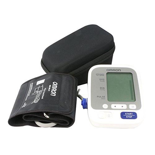 co2CREA Duro Viajar Caso Cubrir para OMRON M3 Tensiómetro de brazo digital(travel case): Amazon.es: Industria, empresas y ciencia
