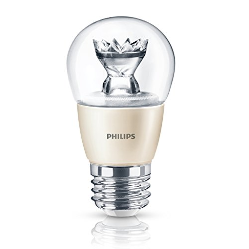 Philips 435453 40 Watt Equivalent A15 Medium / Standard Base
