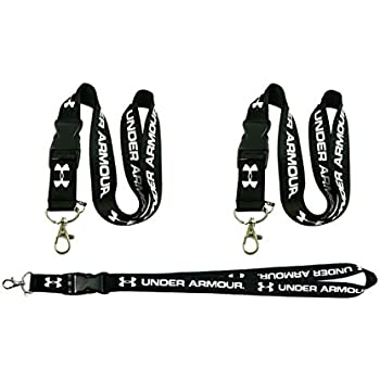 Amazon Com Green Amp Black Logo Keychain Key Chain Black Lanyard Clip With Webbing Strap Quick