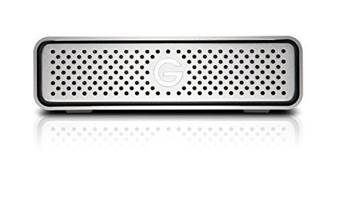 G-Technology 8TB G-DRIVE external Hard Drive - USB-C - 0G05674 by G-Technology (Image #2)