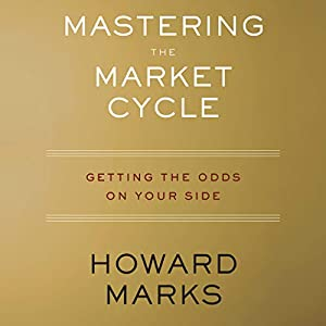 by Howard Marks (Author, Narrator), LJ Ganser (Narrator), Audible Studios (Publisher) (13)  Buy new: $19.95$17.95