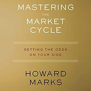 by Howard Marks (Author, Narrator), LJ Ganser (Narrator), Audible Studios (Publisher)(14)Buy new: $19.95$17.95