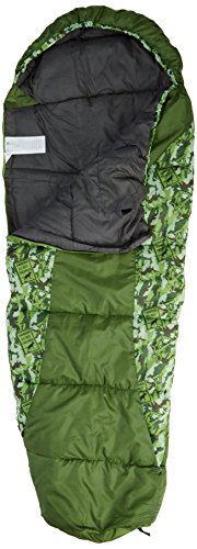 Trespass Kid's Bunka Sleeping Bag