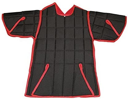 XL Filipino Martial Arts Eskrima Kali Arnis Stick Fighting Contact Body Pad Coat