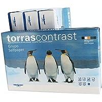 Paquete de 500 Hojas Din A4 80 gr. Folios Papel Blanco Din A4 idoneo Impresoras tinta, laser, fotocopias, color injet…