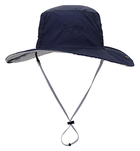 Sumolux Hat Light Anti UV Visor Outdoor Beach Travel Hats for Men Women Large  Brimmed Fisherman Cap Spring Summer New - Buy Online in UAE. caac89ba7fcf