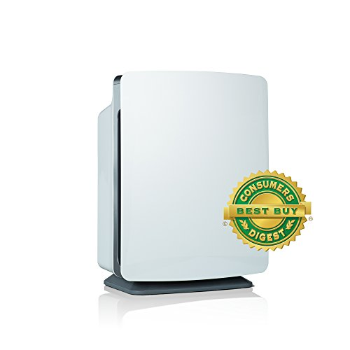 Alen BreatheSmart-Fit50 HEPA Air Purifier