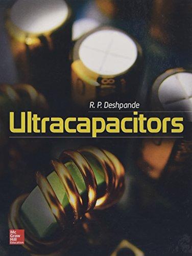 Ultracapacitors (Electronics)
