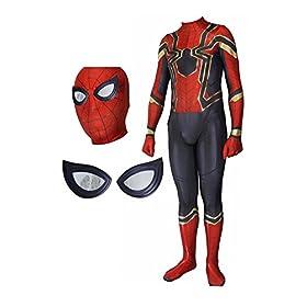 - 41 2BDeFhDvJL - Unisex Spandex Onesie Adult 3D Zentai Suit Costume Cosplay Bodysuit