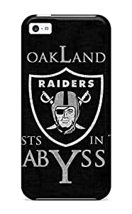 Elliot D. Stewart's Shop Cheap oaklandaiders arkkull NFL Sports & Colleges newest iPhone 5c cases F81GOUDEY1P73WMP