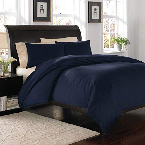 ion,5 Pc Organic Cotton Bedding Set,(Flat Sheet+Fitted 20