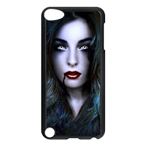 iPod Touch 5 Case Black Vampire VCY