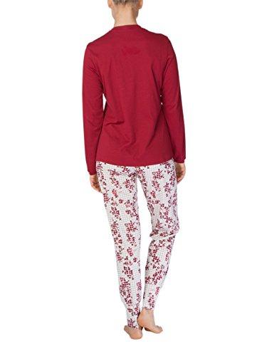 Calida Natalie, Conjuntos de Pijama para Mujer: Amazon.es: Ropa y accesorios