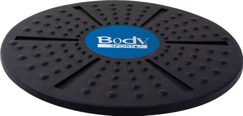 Body Sport Wobble Board by Body Sport
