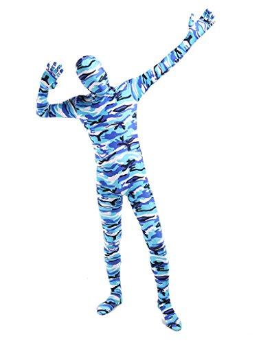 Speerise-Adult-One-Piece-Color-Camouflage-Bodysuit-Zentai-Suit