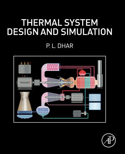 (Thermal System Design and Simulation)