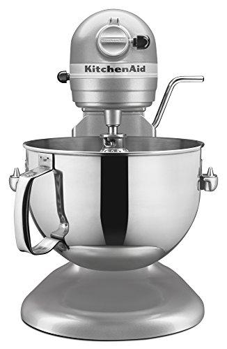 Kitchenaid Kl26m1xsl Professional 6 Qt Bowl Lift Stand