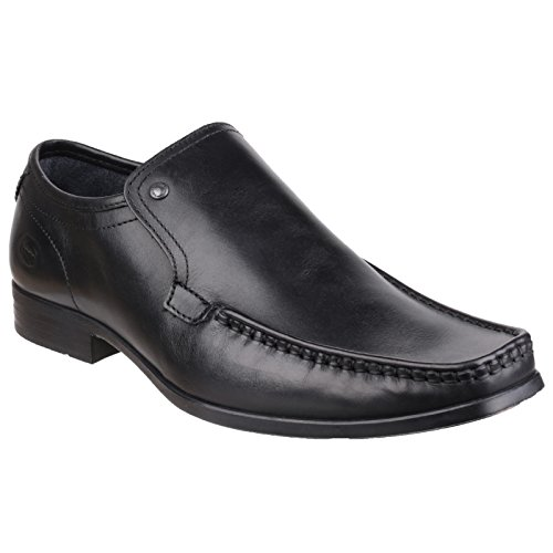 Base London - Zapatillas para hombre Black 031