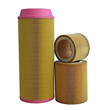 FILME 89295976 Air Filter Element for Ingersoll Rand Screw Air Compressor Part C1250 88226220