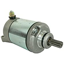 DB Electrical SMU0264 Starter For Yamaha ATV YFZ450 04-13, YFZ450 LE 2004, YFZ450 SE 05-09 /5TG-81800-00-00, 5TG-81890-00-00